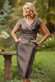 a jaw dropping dress by irresistible for a mother of the bride