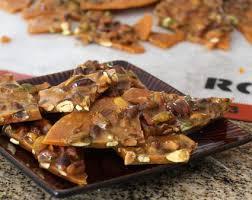 translucent glass peanut brittle recipe