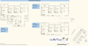 north park residences floor plan read westwood residences floor plans and visit showflat to learn more