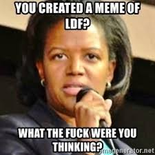 Wtf Is A Meme - ldf wtf were you thinking meme generator