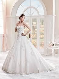robe de mari e sissi collections robes de mariée mlle collins wedding dresses