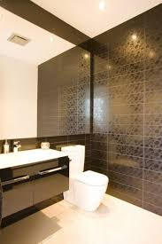 Mirror Wall Tiles by Black Wall Tiles Bathroom Zamp Co