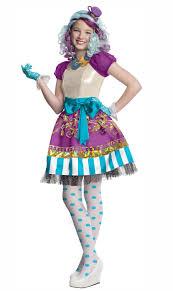 Canadian Halloween Costumes Madeline Hatter Costume Oya Costumes