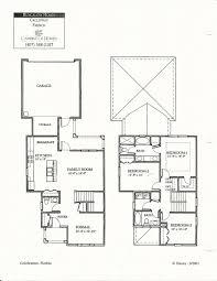calloway french floor plans in celebration fl cambridge homes in