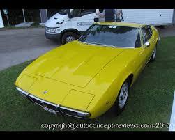 yellow maserati ghibli maserati ghibli 1966 1973