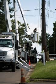 Texarkana Weather Radar Map Swepco Upgrading Lines Texarkana Breaking News