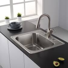 Kitchen  Wonderful Stainless Kitchen Sinks Stainless Steel - Kitchen sinks usa
