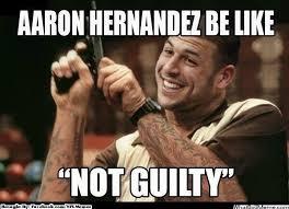 Hernandez Meme - aaron hernandez iwassomebody81 twitter