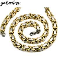 aliexpress buy gokadima 2017 new arrivals jewellery aliexpress buy gokadima trendy stainless steel geometric