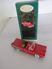 edsel ornament ebay