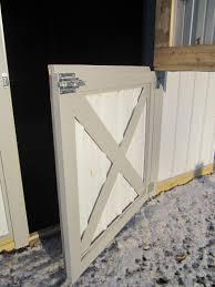 Barn Door Kite by How To Build A Barn Door Frame Fabulous Barn Style Exterior Doors