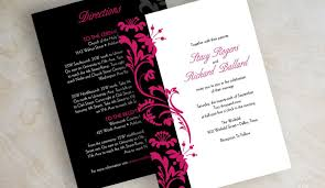 create your own wedding invitations free gallery party