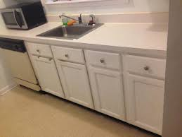 Painting The Kitchen How To Paint Kitchen Countertops