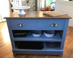 dresser kitchen island kitchen island made from dresser hometalk