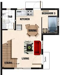 Camella Homes Drina Floor Plan by Mara Camella Ormoc Camella Homes House U0026 Lot For Sale In