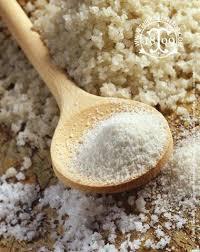 sel de cuisine fleur de sel sel de mer récolté à la thiercelin la santé