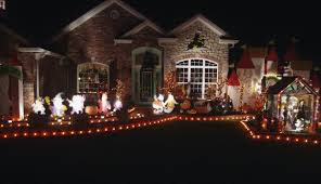 homes decorated for halloween readers staff pick best halloween houses home and garden