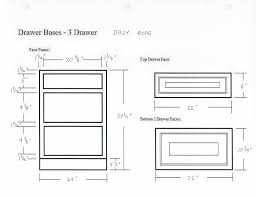 Standard Width Of Kitchen Cabinets Tag For Standard Cabinet Dimensions Cabinet Drawer Dimensions