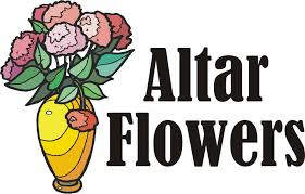 altar flowers altar flowers free clipart