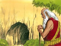 free bible images abraham sends his servant to find a wife for