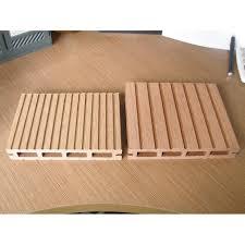 outdoor waterproof wood plastic composite decking wpc outdoor