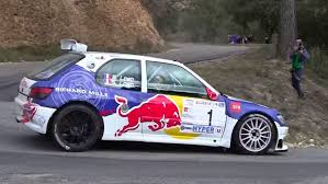 peugeot 306 sébastien loeb in a peugeot 306 maxi is just as beautiful as you u0027d