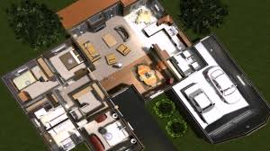 3d house design software for windows 7 youtube