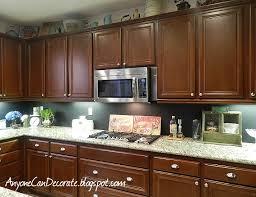 Incredible Kitchen Backsplash Ideas That Arent Tile Hometalk - Backsplash paint ideas