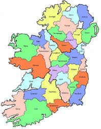 Mean Names Ireland U0027s County Names U2026 What Do They Mean Ireland Vacations