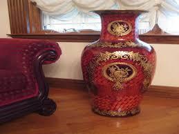 decorative glass vases large floor vase large vase decoration ideas large decorative