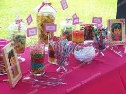 Candy Themed Party Decorations Party Decorations Miami Balloon Sculptures