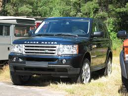 range rover front file 2005 range rover sport front q jpg wikimedia commons