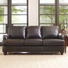 are birch lane sofas good quality birch lane montgomery leather sofa reviews birch lane