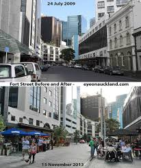 auckland nz it u0027s truly remarkable just how much change there has