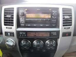 toyota 4runner radio radio tuner is rds enabled toyota 4runner forum largest