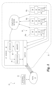 patent us6512825 queue based distinctive ringing in a call