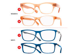 blue light prescription glasses how to get a great looking pair of cheap glasses consumer reports