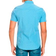 Bench Clothing Online Bench Tileall Over Print T Shirts Blue Men S Clothing Buy Bench