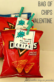 larissa another day all that and a bag of chips classroom valentines