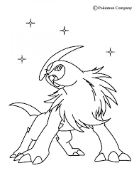 poochyena coloring pages coloring home