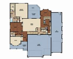45 luxury photograph of house plans with rv garage attached