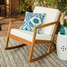 Rocking Chair Patio Furniture Best 25 Outdoor Rocking Chairs Ideas On Pinterest Porch Rocking