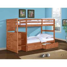 kanes furniture bedroom ponderosa merlot 4pc twintwin steps bunk
