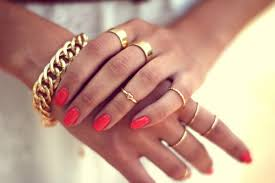 fingers rings gold images Gold finger rings pictures photos and images for facebook jpg