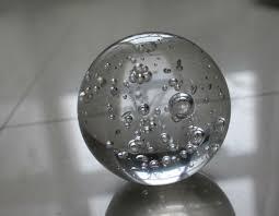 wholesale 150mm large decorative glass balls for gardens buy