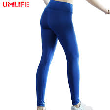 aliexpress com buy umlife sale women ladies black blue yoga