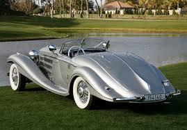 mercedes 500k of mercedes 500k special roadster 1936 37