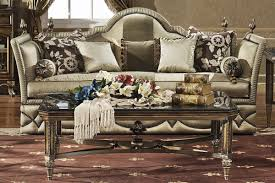 furniture beautiful henredon sofa with coffee table decoration