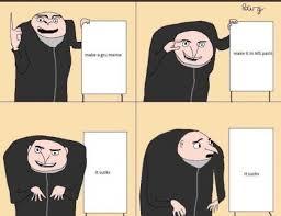 L Meme - make a gru meme meme xyz