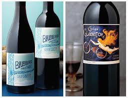 Unusual Wine Bottles Drinking With Your Eyes How Wine Labels Trick Us Into Buying
